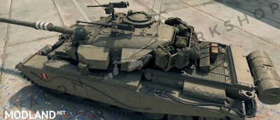 Avalon's Centurion Mk. 9 'Thunderbolt' 1.5.0.0-0 [1.5], 5 photo